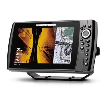 Humminbird HUMMINBIRD HELIX 9 CHIRP MEGA SI+ GPS G4N