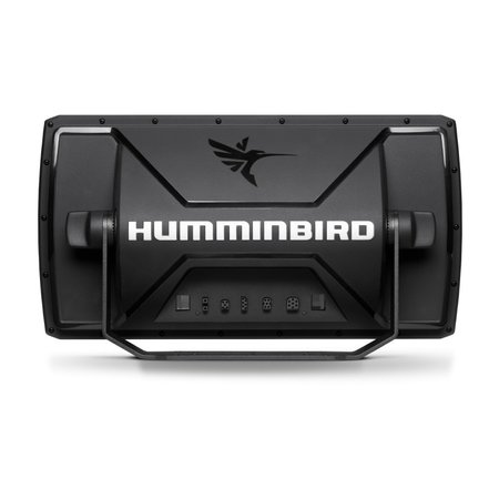 Humminbird HUMMINBIRD HELIX 10 CHIRP MEGA SI+ GPS G4N