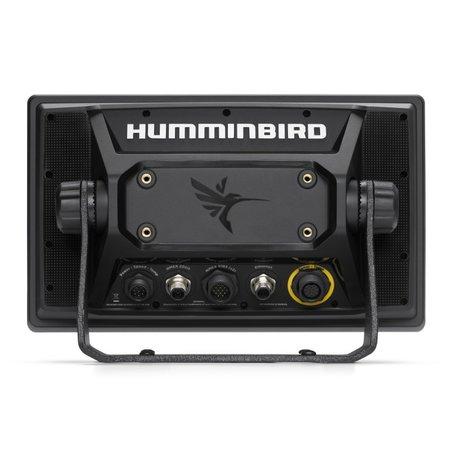 Humminbird Humminbird SOLIX 10 CHIRP MEGA SI+G3