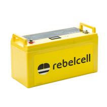 Rebelcell 36V70 Li-ion accu