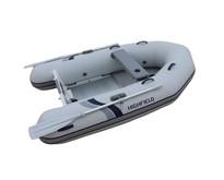 Highfield RU 250 AL rubberboot met aluminium vloerdelen