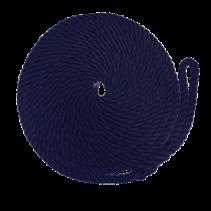 Landvast donkerblauw