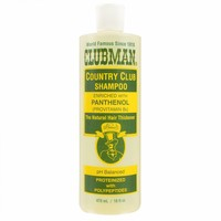 Pinaud Clubman Country club shampoo met de geur van de Clubman aftershave