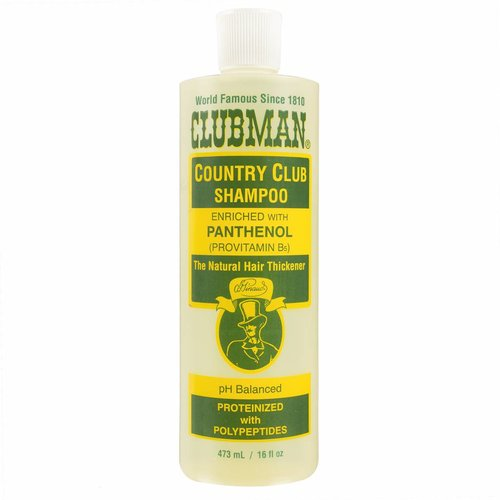 Pinaud Clubman Country club Shampoo