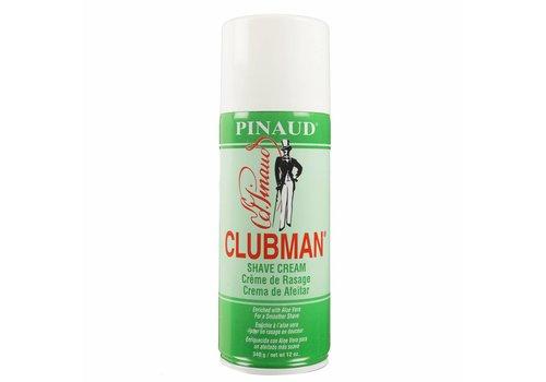 Pinaud Clubman scheerschuim