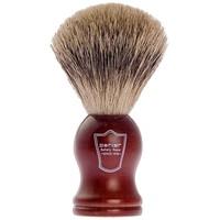 thumb-Parker scheerkwast RWPB  van dassenhaar met handvat van rozenhout-1