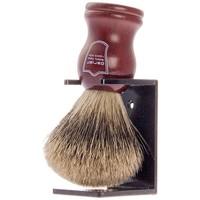 thumb-Parker scheerkwast RWPB  van dassenhaar met handvat van rozenhout-2