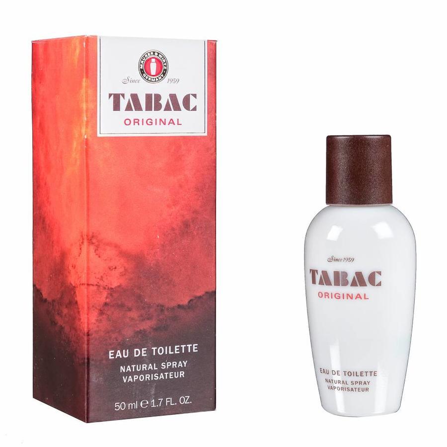 Tabac Original Eau de Toilette 50 ml spray met de klassieke geur-1