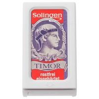 thumb-Timor dubbelzijdige scheermesjes uit Solingen-1