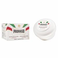 thumb-Proraso scheerzeep gevoelige huid met aloe vera en vitamine E-2