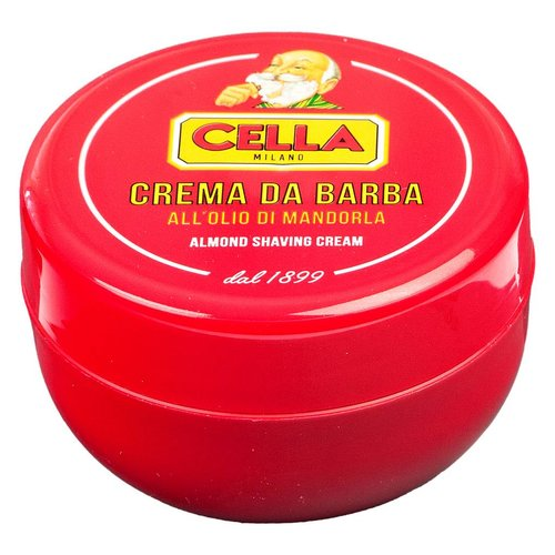 Cella Milano scheercrème