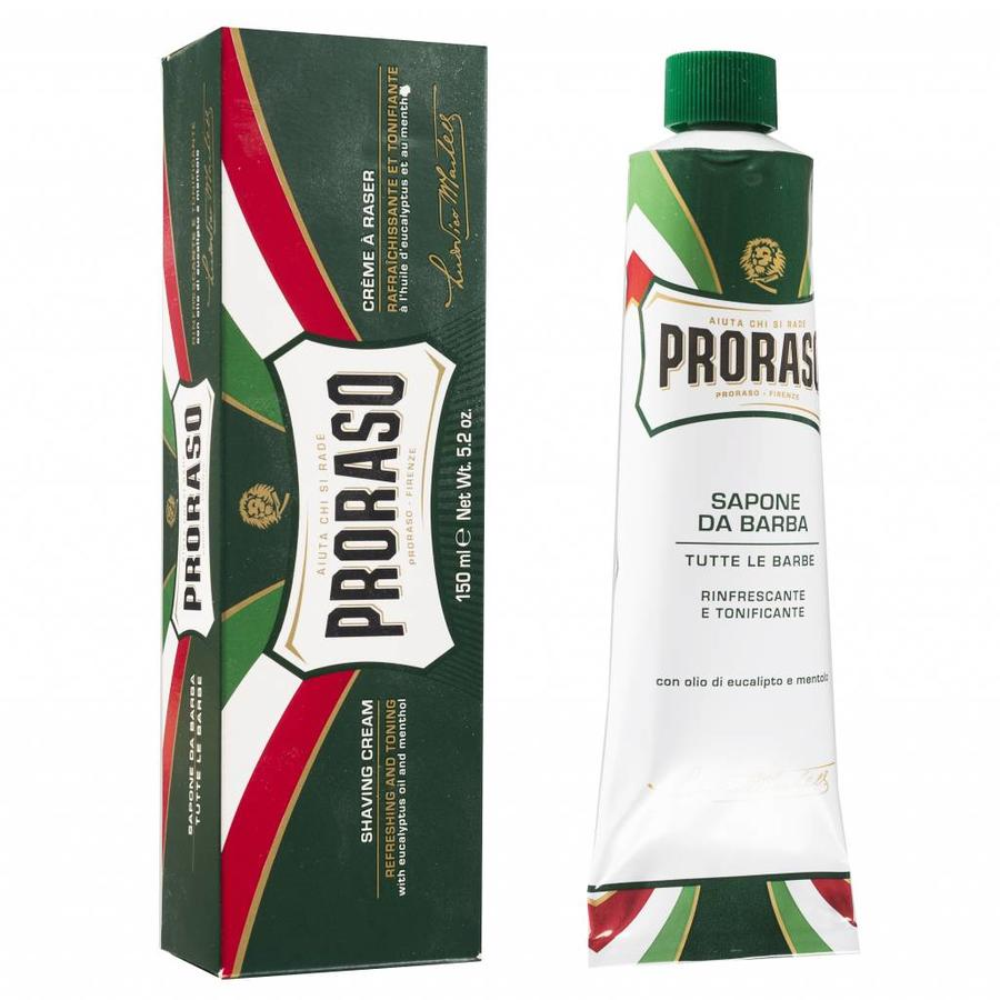 Proraso Scheercrème Original Tube 150 ml-1