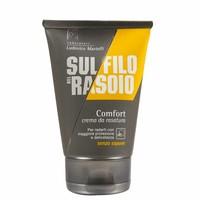 Sul Filo Del Rasoio Scheercrème is zacht voor de gevoeligste huid