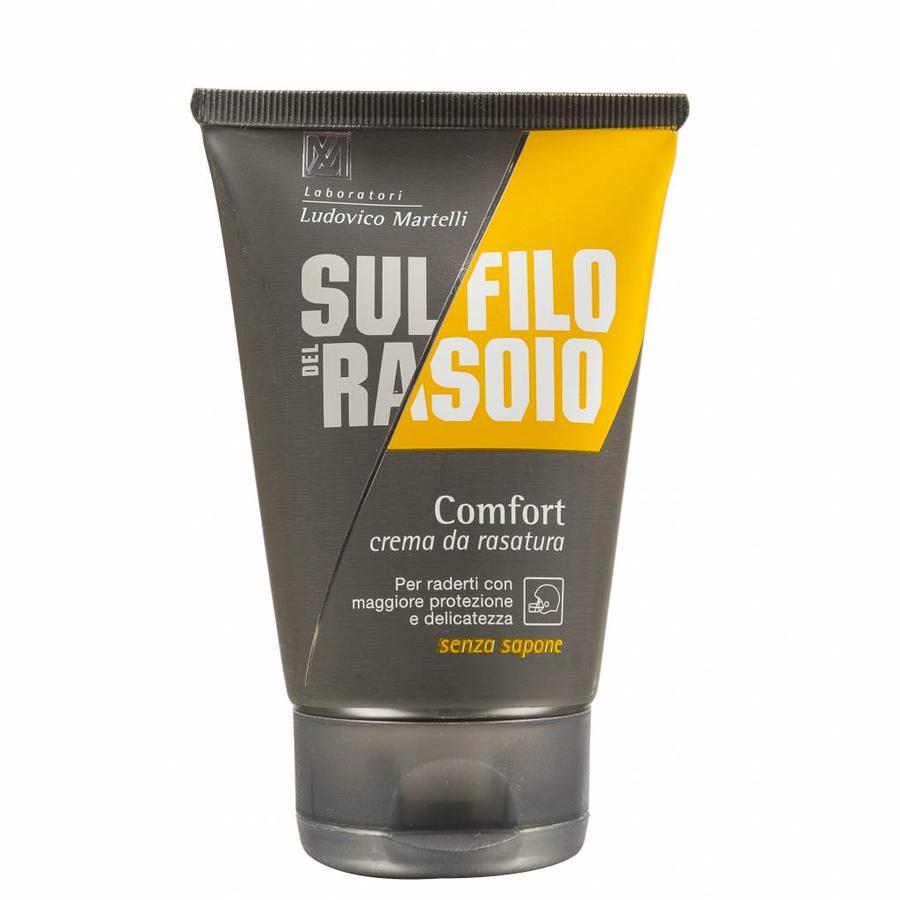 Sul Filo Del Rasoio Scheercrème is zacht voor de gevoeligste huid-1