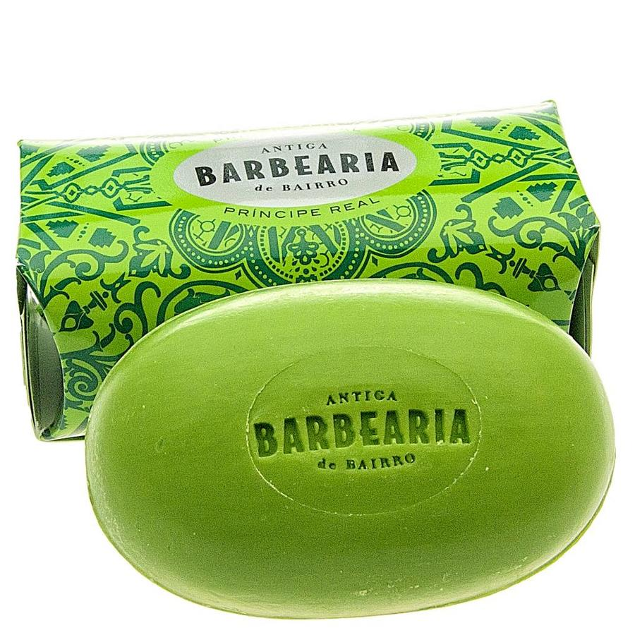 Antiga Barbearia de Bairro badzeep, verzorgende luxe uit Portugal-1