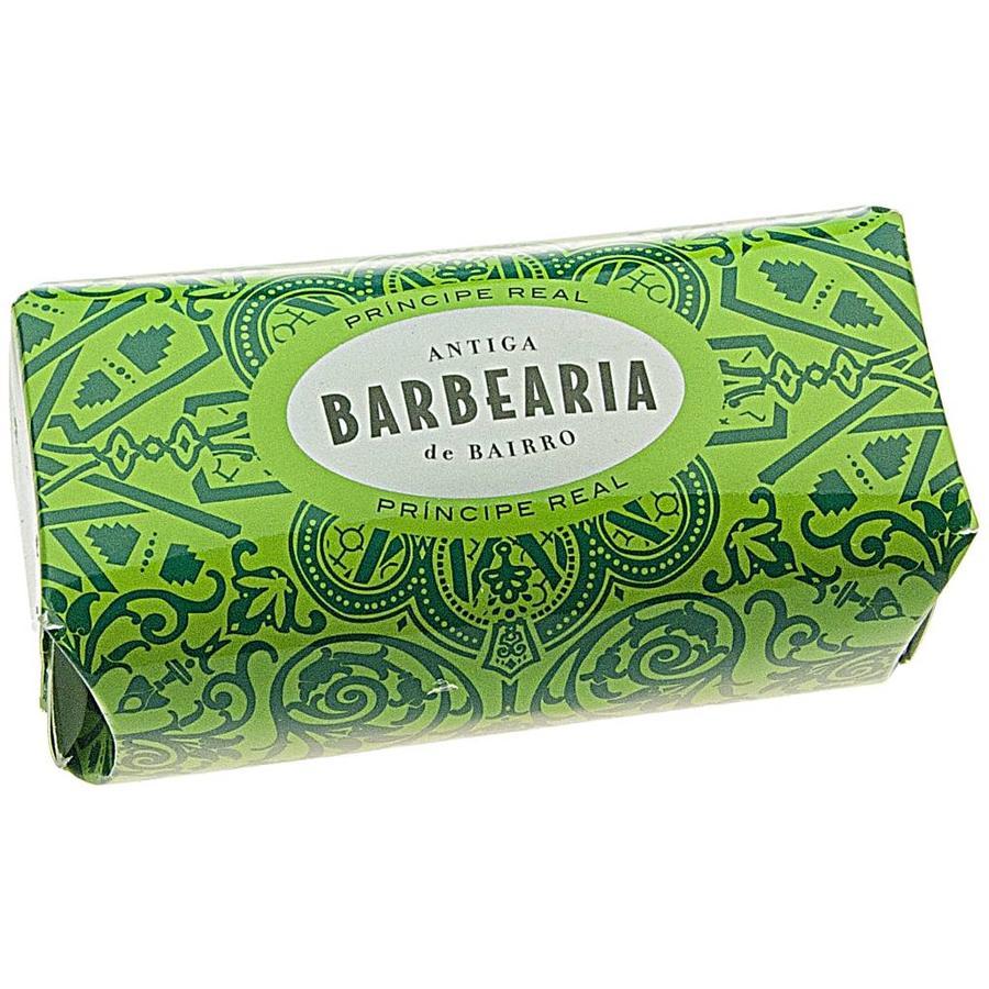 Antiga Barbearia de Bairro badzeep, verzorgende luxe uit Portugal-2