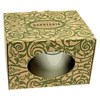 thumb-Antiga Barbearia scheerkom met handvat - collectie Principe Real-3
