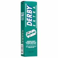 thumb-Derby dubbelzijdige scheermesjes scherp en voordelig-2
