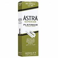 thumb-Astra platinum scheermesjes zijn van superieure kwaliteit en gaan lang mee-2