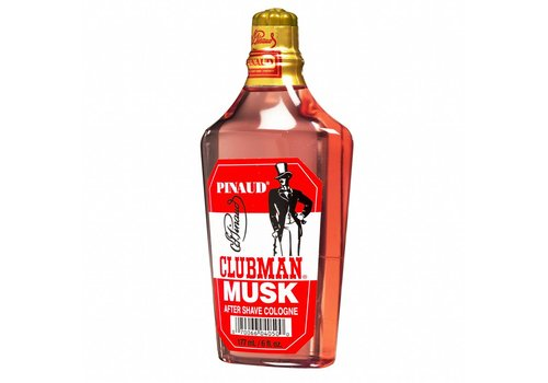Pinaud Clubman Musk aftershave