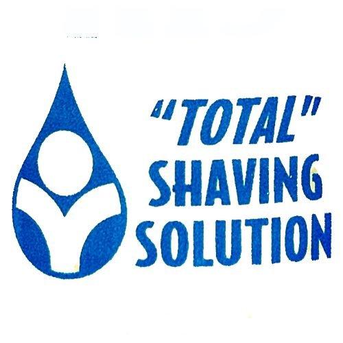 Total Solution scheerolie