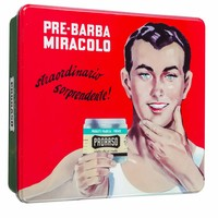 thumb-Proraso cadeauset Gino uit de vintage serie-1
