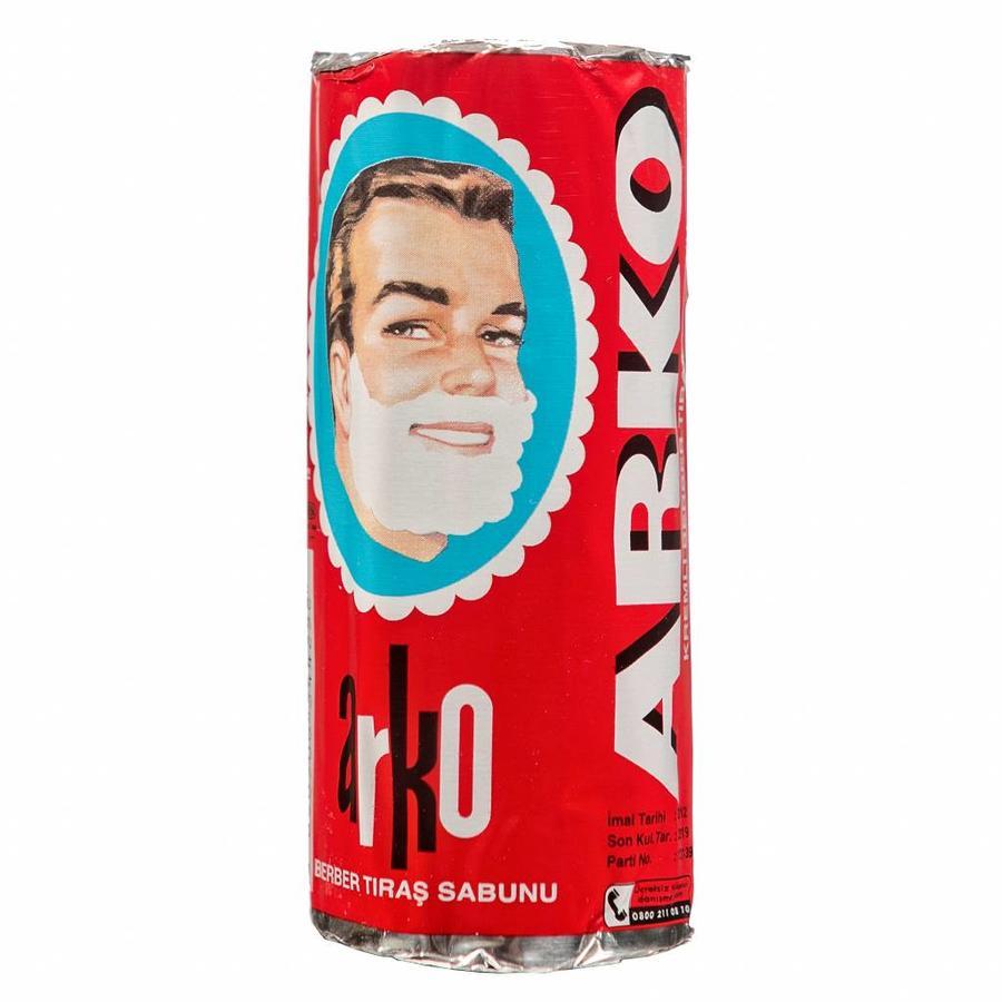 Arko scheerzeep als handige scheerstaaf-1