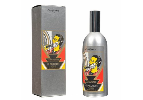 Confianca aftershave balsem