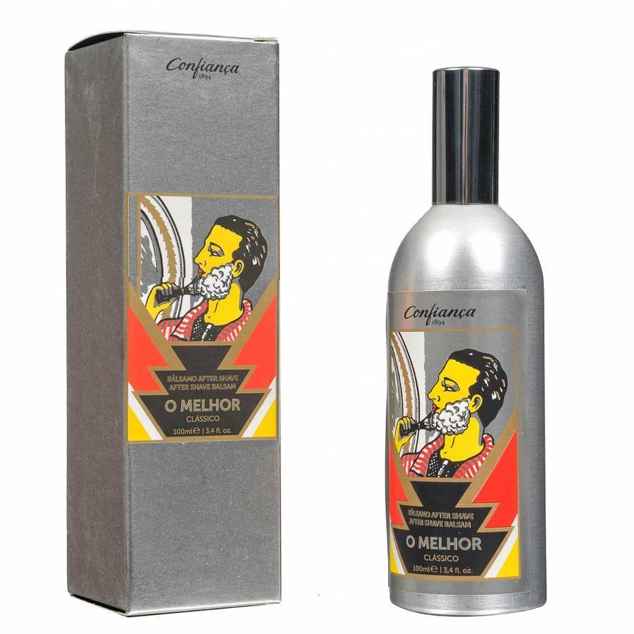 Confianca aftershave balsem O Melhor verzorgt de huid-1