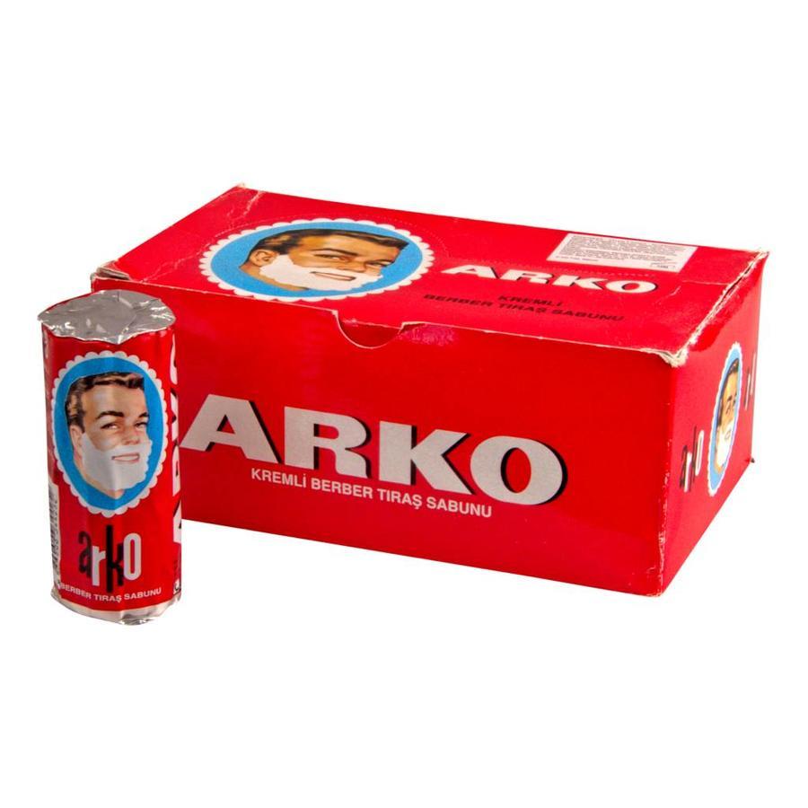 Arko scheerzeep als handige scheerstaaf-2