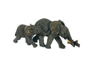 Wildlife en dierenbeelden groothandel
