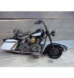 W.F. Peters Motor zwart 36,5c17x21,5 cm