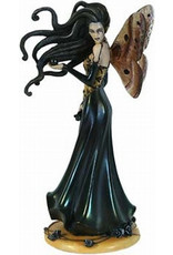 W.F. Peters Dragons.Elfje Gothic Rose Lim.Edition