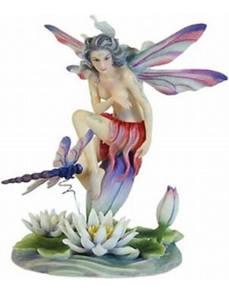 W.F. Peters Queen Magic Elfje (Jody Bergsma) hg 18 cm