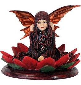 W.F. Peters Fairysite Elfje Lilith by Rachael Tallamy hg 10 cm