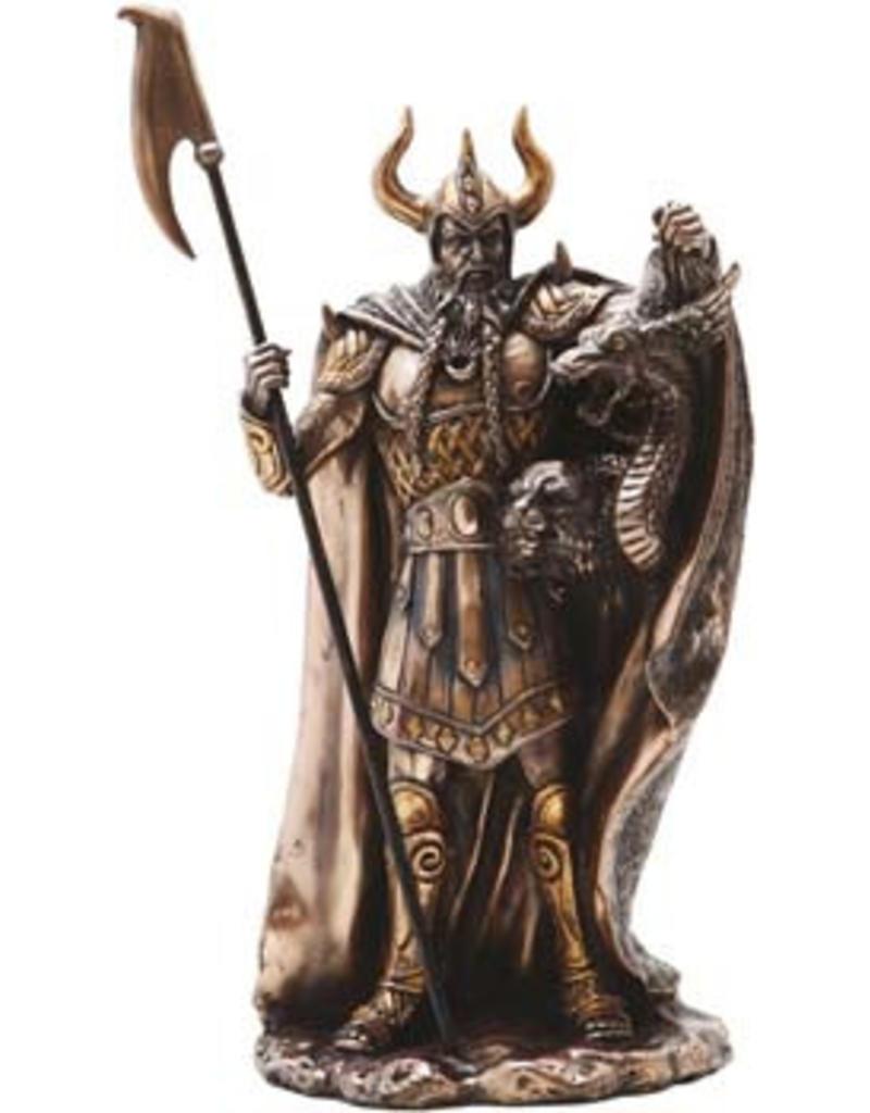 W.F. Peters Loki by Derek W.Frost hg 30 cm