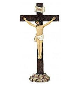 W.F. Peters Jezus aan het kruis 19 cm