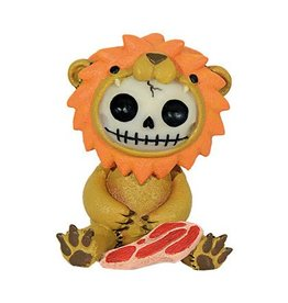 W.F. Peters Furrybones Lion, hg 7,5 cm