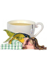 W.F. Peters Chamomile elfje by Amy Brown