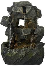 W.F. Peters Rotsen fontein