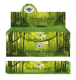 W.F. Peters Green Tree Mother Earth wierook 15 grams