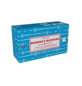 W.F. Peters Satya Buddha's Blessing wierook 15 grams