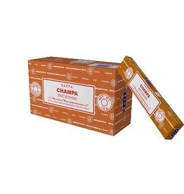 W.F. Peters Satya Champa wierook 15 grams