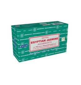 W.F. Peters Satya Egyptian Jasmine wierook 15 grams