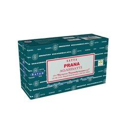 W.F. Peters Satya Prana wierook 15 grams