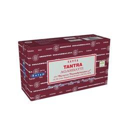 W.F. Peters Satya Tantra wierook 15 grams