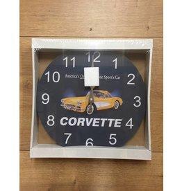 W.F. Peters Klok Corvette
