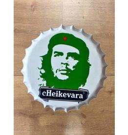 W.F. Peters Beer cap cHeikevara