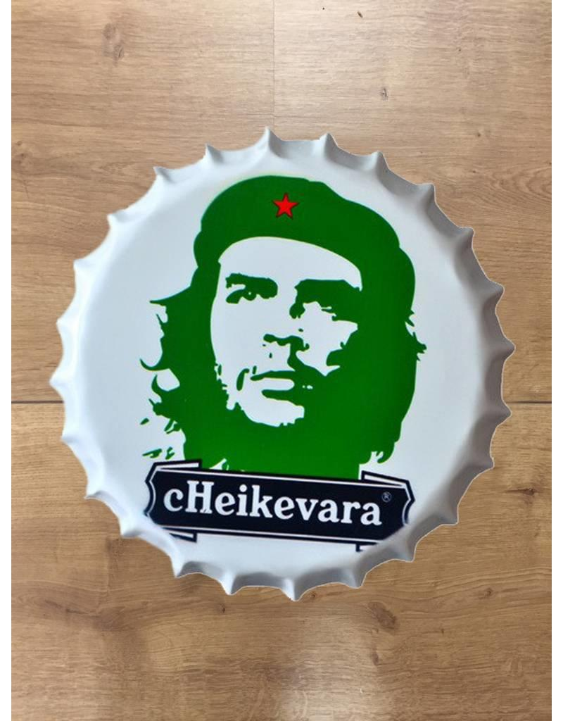 W.F. Peters Beer cap cHeikevara