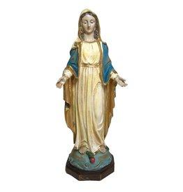 W.F. Peters Maria